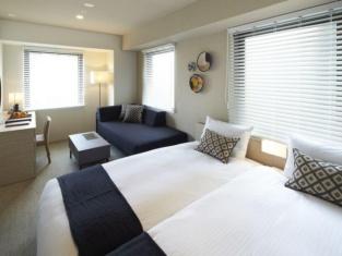 Daiwa Royal Hotel D-City Osaka Higashi Temma