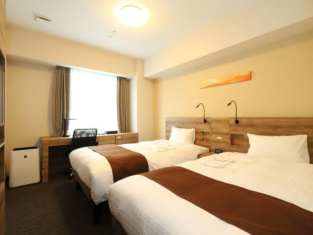 스마일 호텔 프리미엄 오사카 히가시신사이바시