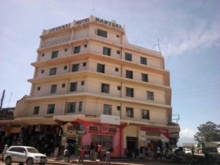 Joskaki Hotel