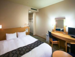 Yamagata Eki Nishiguchi Washington Hotel