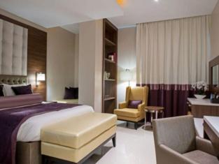 The Envoy Hotel Abuja