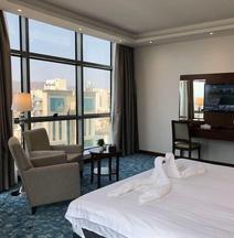 Zaha Hotel
