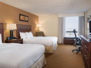 Doubletree By Hilton Hotel Philadelphia Airport