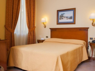 Le Cheminee Business Hotel