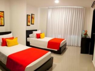 Hotel Atlantic Lux