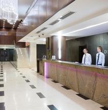 Doubletree By Hilton Hotel Novosibirsk