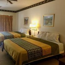 Texas Inn and Suites - Rio Grande Valley