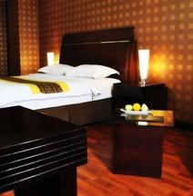 Grand Elite Hotel Pekanbaru
