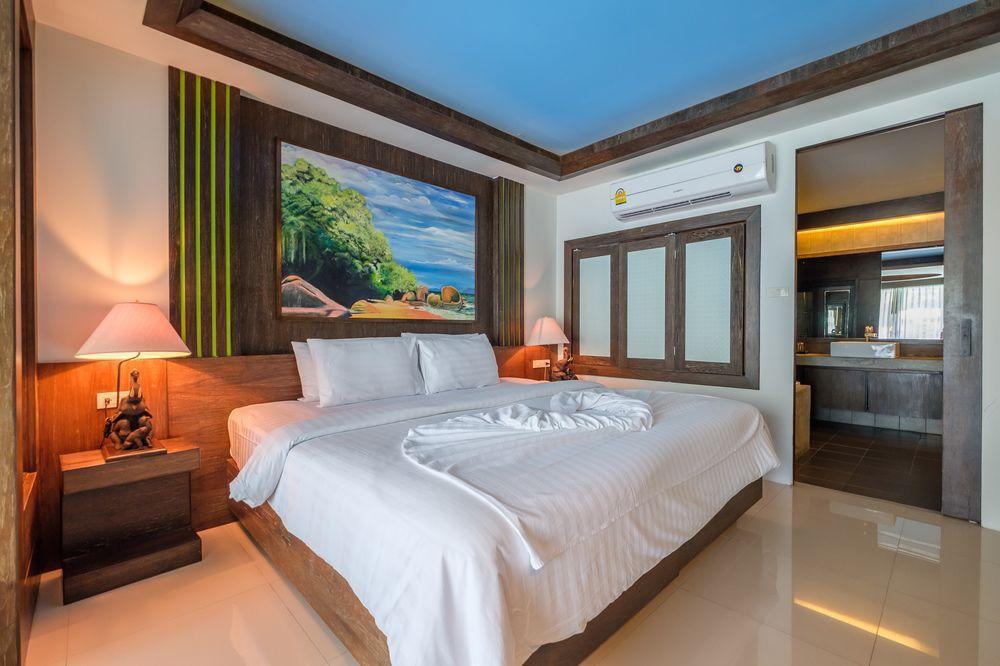 Naina Resort & Spa Phuket