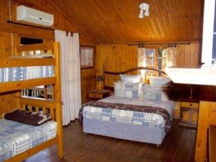 Old Vic Travellers Inn Nelspruit