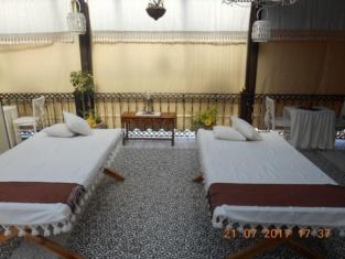 Hotel Boutique Casa Garay