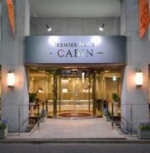 Premier Hotel -CABIN- Shinjuku