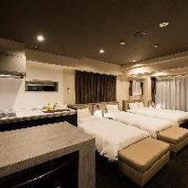INOVA Kanazawa Station Hotel Suite