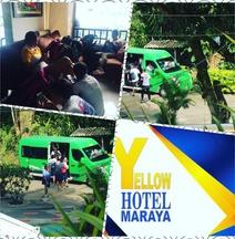 Hotel Yellow Maraya