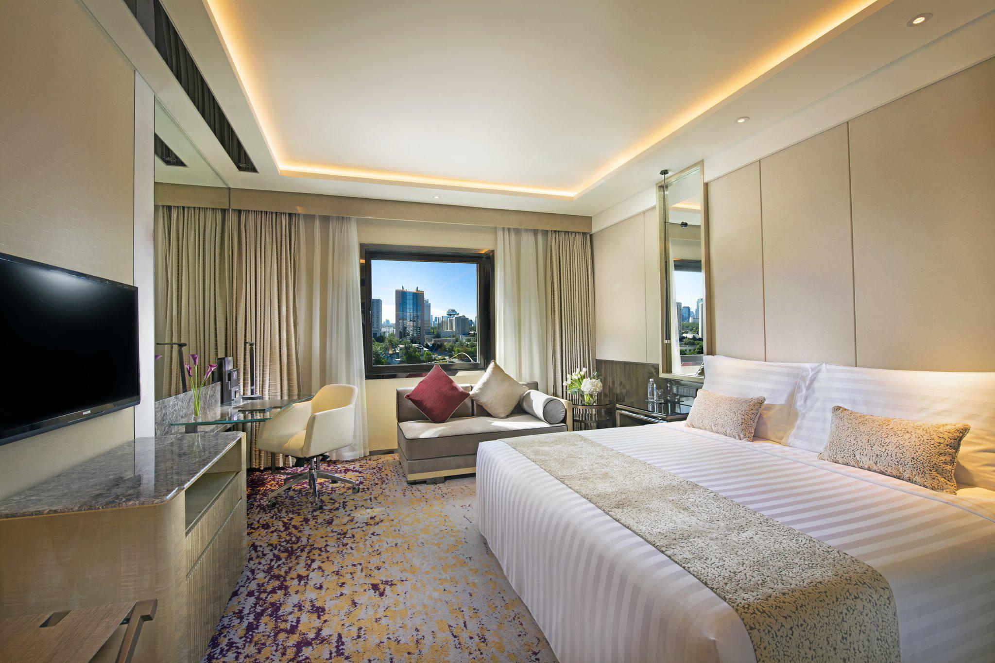 北京燕莎中心凱賓斯基飯店