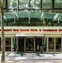 Paris Marriott Rive Gauche Hotel Conference Center
