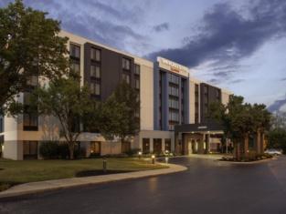 Springhill Suites Cincinnati North/Forest Park