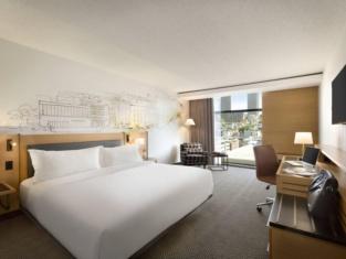 Hotel PUR, Quebec, a Tribute Portfolio Hotel