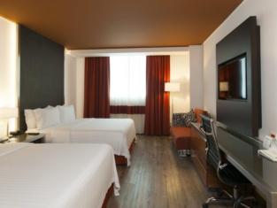 Holiday Inn Mexico Buenavista