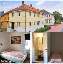 Guesthouse- Møllegata 39