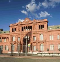 NH Collection Buenos Aires Centro Histórico