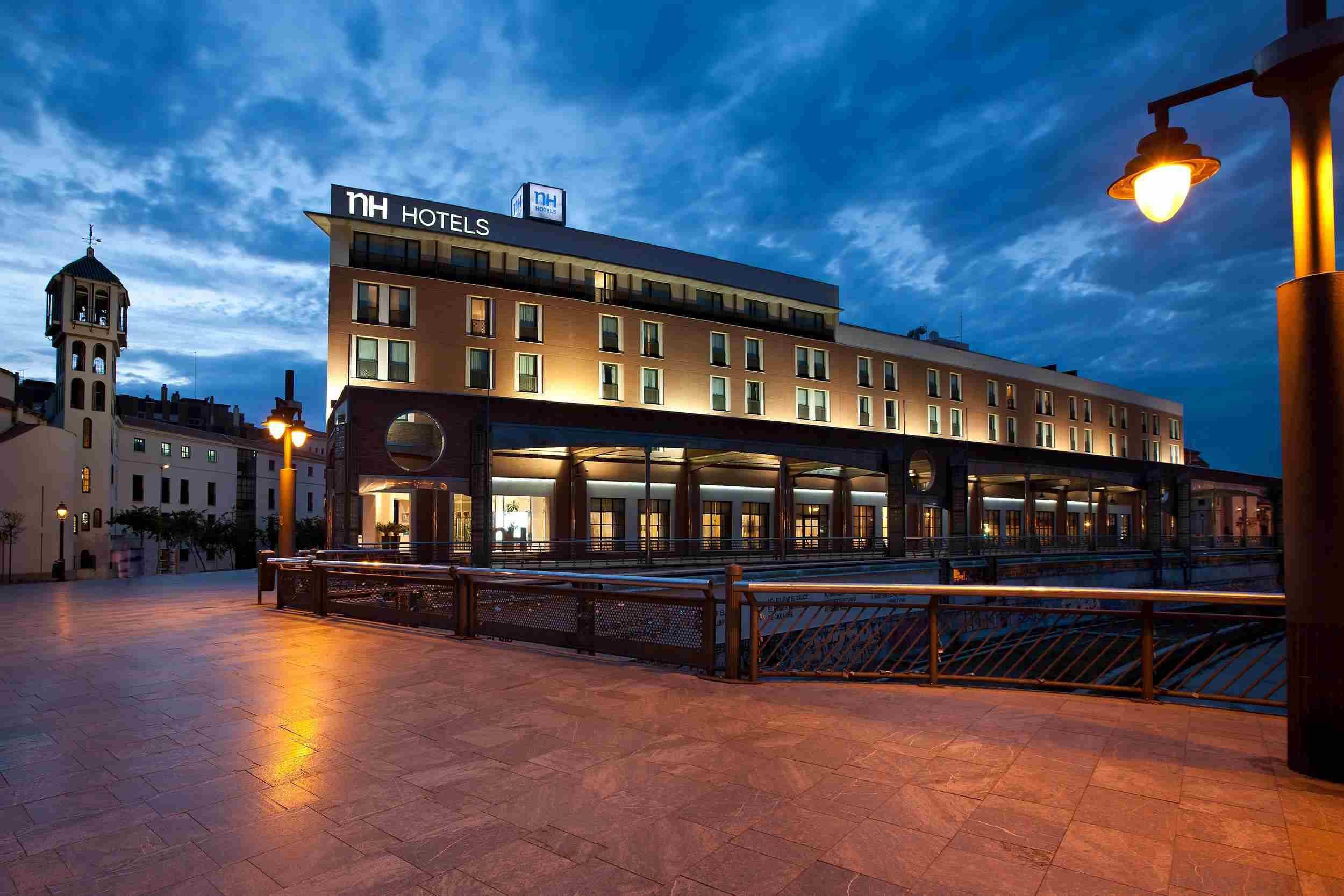 NH Málaga Hotel