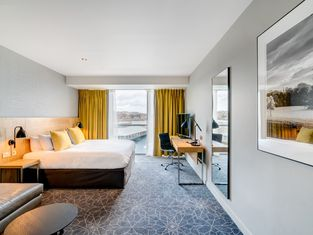Apex City Quay Hotel & Spa