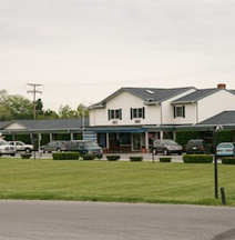 Wye Motor Lodge