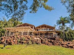 Hotel Fazenda Três Cascatas