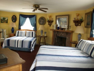Bayberry Accommodations