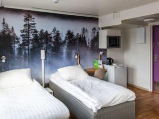 Place to Sleep Hotel Pori