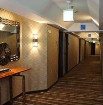 Nakajimaya Grand Hotel