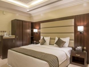 Normina Hotel Suites