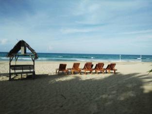 Antheia Beach Resort