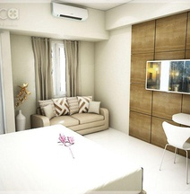 Cosmy Tanglin Apartment