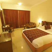President Business Hotel