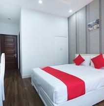 OYO 101 Saigon Hotel