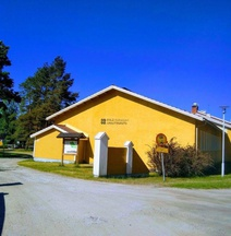 Hostel Vanha Koulu