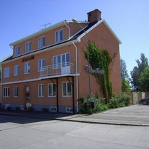 Palace Hotell
