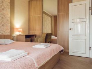 Apart-hotel Baikal Story