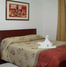 Hotel El Frayle