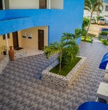 Hotel Porto das Âncoras