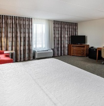 Hampton Inn Roanoke/Hollins - I-81