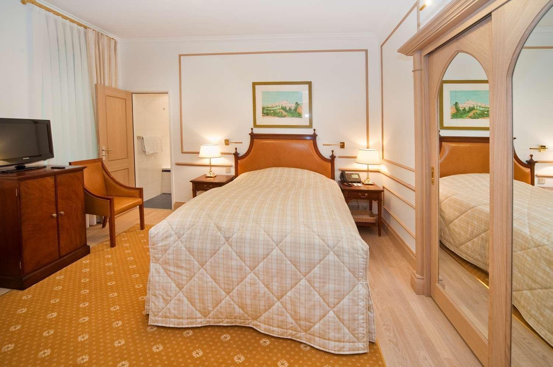 グランド ホテル クラバット