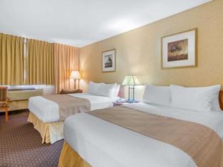 薩德伯里克拉麗奧酒店