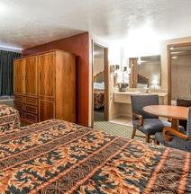 Rodeway Inn & Suites Riverton