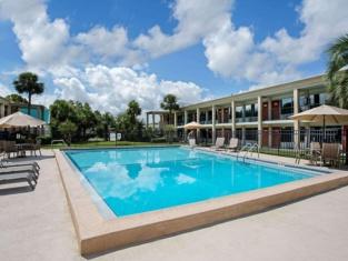 Days Inn by Wyndham Tallahassee-Government Center