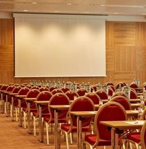 H4慕尼黑展覽中心酒店