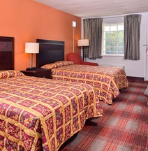 Americas Best Value Inn Richmond