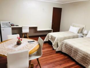 Hotel e Pousada do Estudante